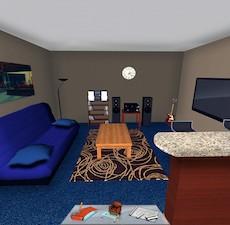 Plans 3D & 2D améliorés grâce à notre mise à jour.