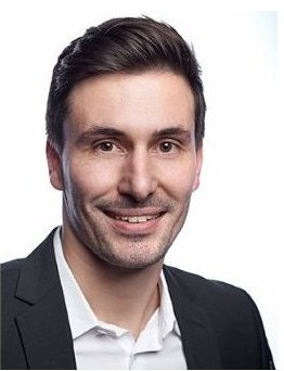 Nicolas Venaut